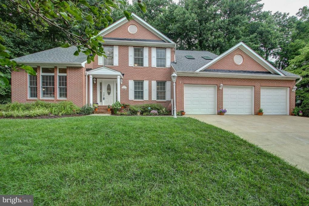 6034 Red Clover Ln, Clarksville, MD 21029