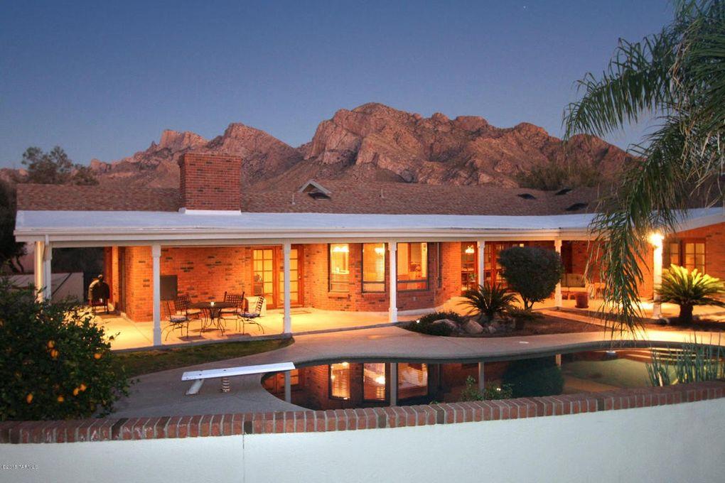505 W Atua Pl, Oro Valley, AZ 85737