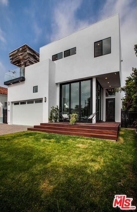 932 N Crescent Heights Blvd, Los Angeles, CA 90046
