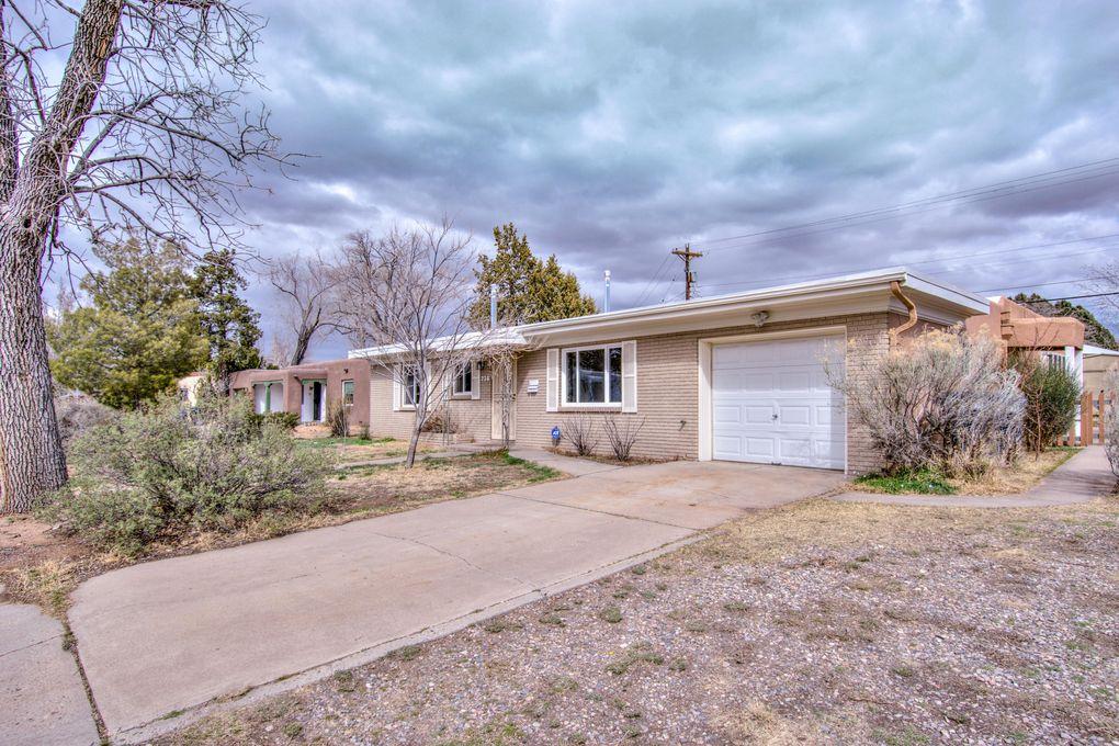 214 Morningside Dr Ne, Albuquerque, NM 87108