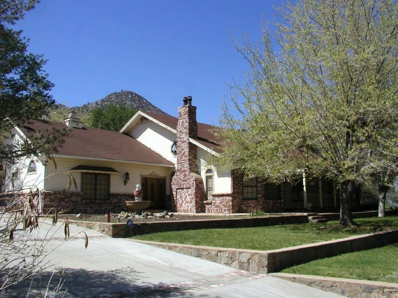 383 burlando rd kernville ca 93238 home for sale and real estate listing