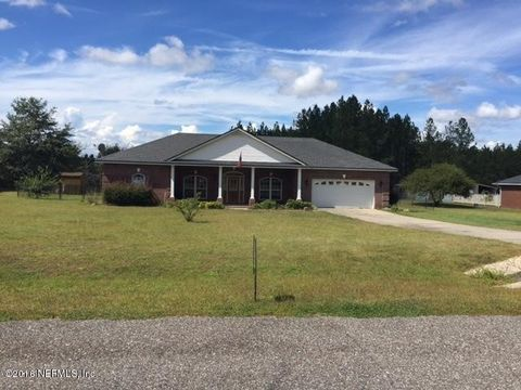 14276 Hunters Rdg W, Glen St Mary, FL 32040