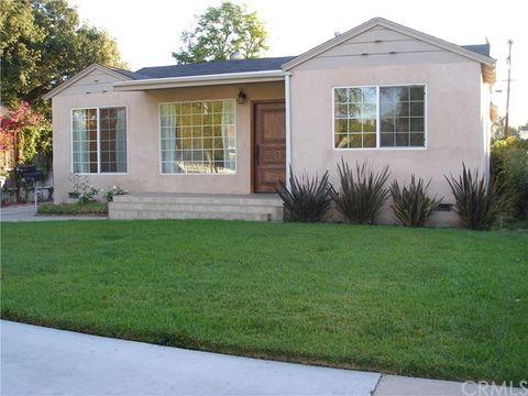 324 S Parish Pl, Burbank, CA 91506