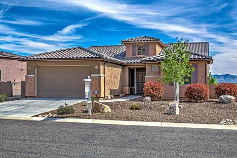 1115 N Rusty Nail Rd, Prescott Valley, AZ 86314