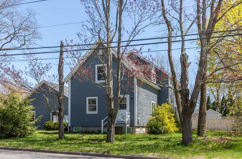 Homes For Sale near Deering High School - Portland, ME Real Estate