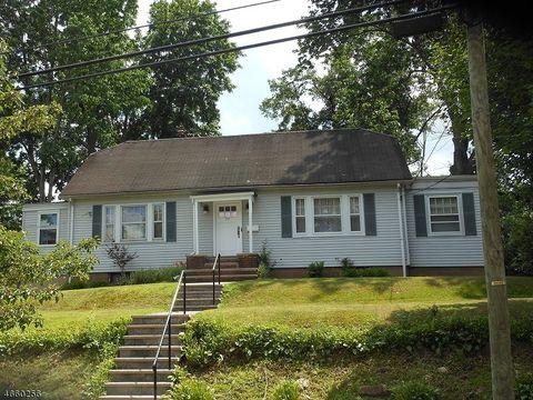 77 Myrtle Ave, Cedar Grove, NJ 07009