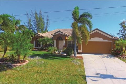 2503 Nw 41st Ave Cape Coral FL 33993