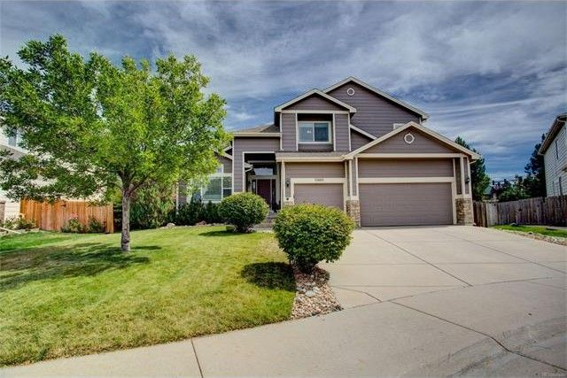 10884 willow reed cir parker co 80134 home for sale