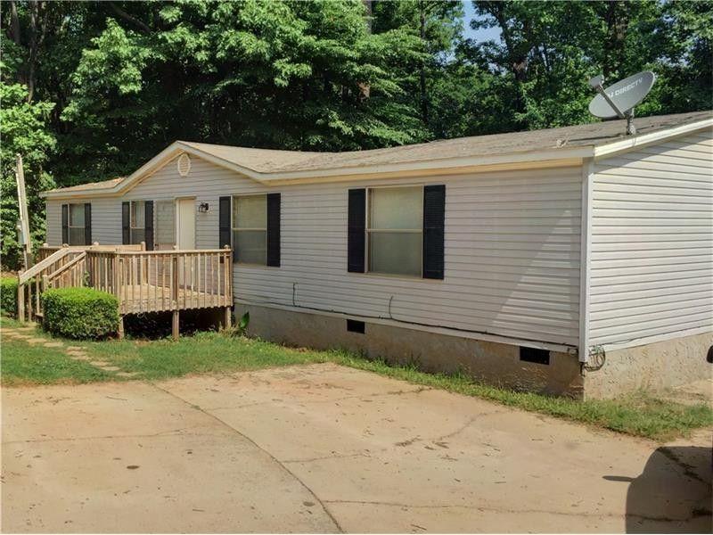 3564 Baker Rd Gainesville GA 30507