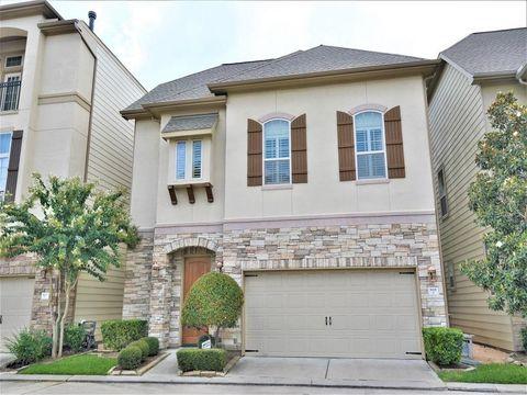 9119 Campbell Ct  Houston  TX 77055. Houston  TX 3 Bedroom Homes for Sale   realtor com
