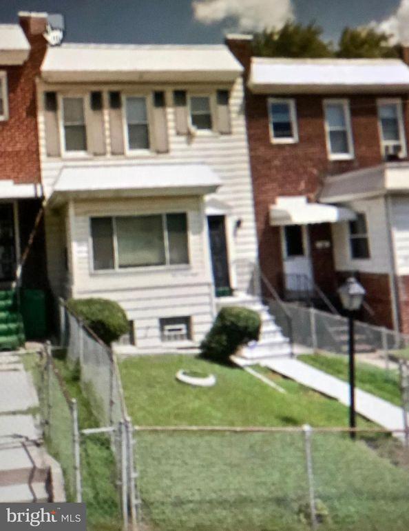 568 Radnor Ave, Baltimore, MD 21212