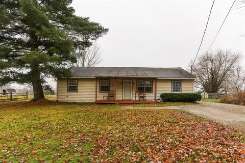 2842 St Rt # 131, Perry Township, OH 45118