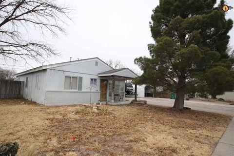 Photo of 1312 S 9th St, Lovington, NM 88260