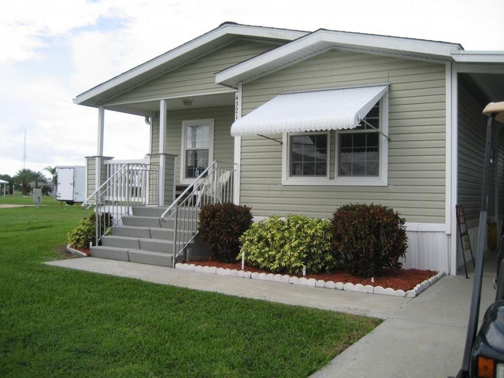 4321 Sw 9th Way, Okeechobee, FL 34974