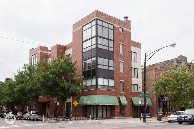 1901 W Division St Apt 3 N, Chicago, IL 60622