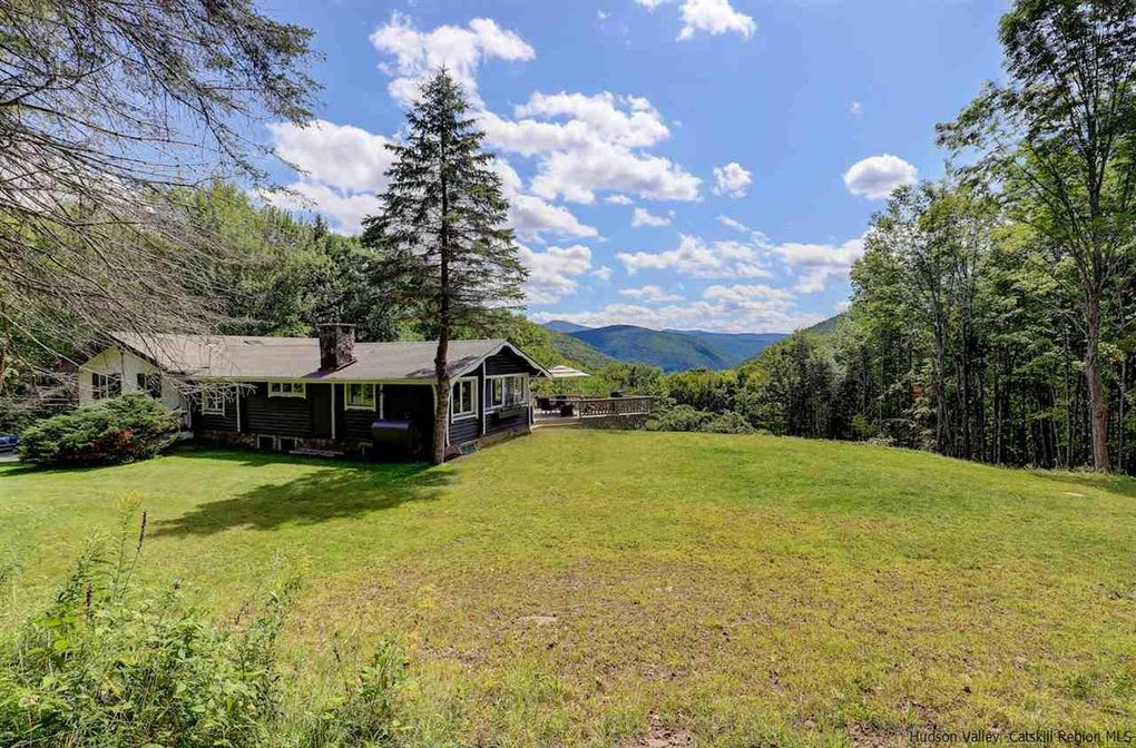 77 Rose Mountain Rd Big Indian, NY 12410