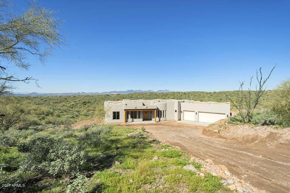 13781 N Ambush Ln, Fort McDowell, AZ 85264