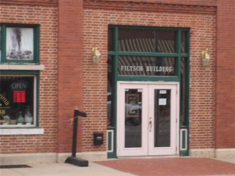 Photo of 108 S Division St Unit Officespace, Guthrie, OK 73044