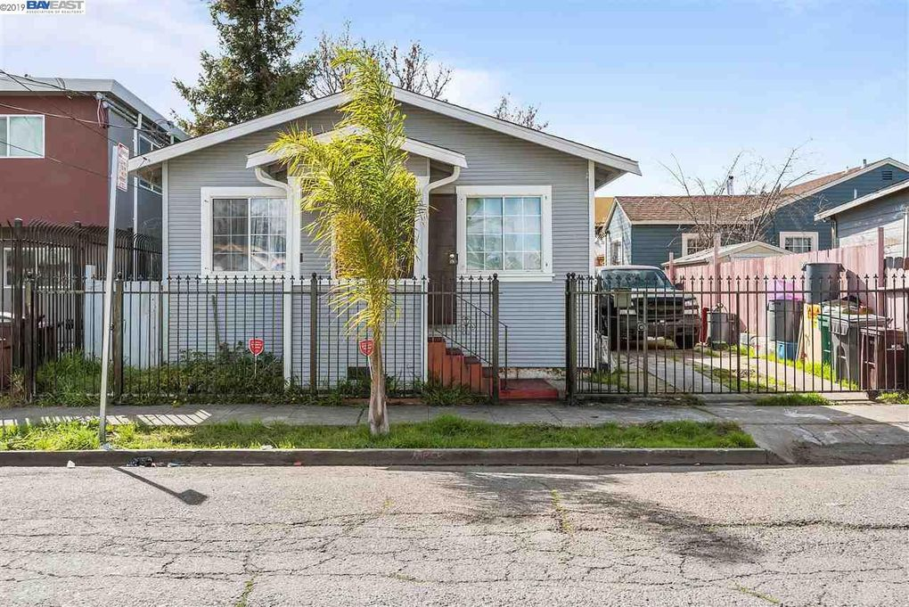 6215 Eastlawn St, Oakland, CA 94621