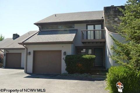 403 Lakeview Estates Dr, Morgantown, WV 26508
