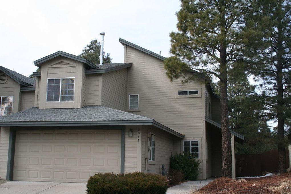 3836 S Ox Bow Loop, Flagstaff, AZ 86005