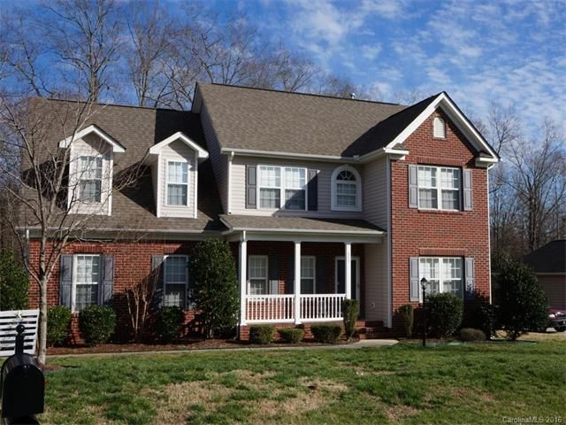 717 Amy Lee Ln Rock Hill Sc 29732 Recently Sold Home