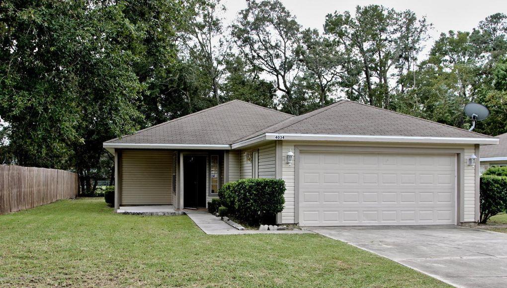 4034 Scott Woods Dr S Jacksonville, FL 32208