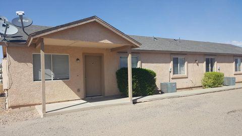 14282 S Durango Rd Unit 4, Arizona City, AZ 85123