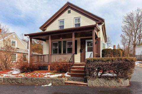 Photo of 186 Phipps St, Quincy, MA 02169