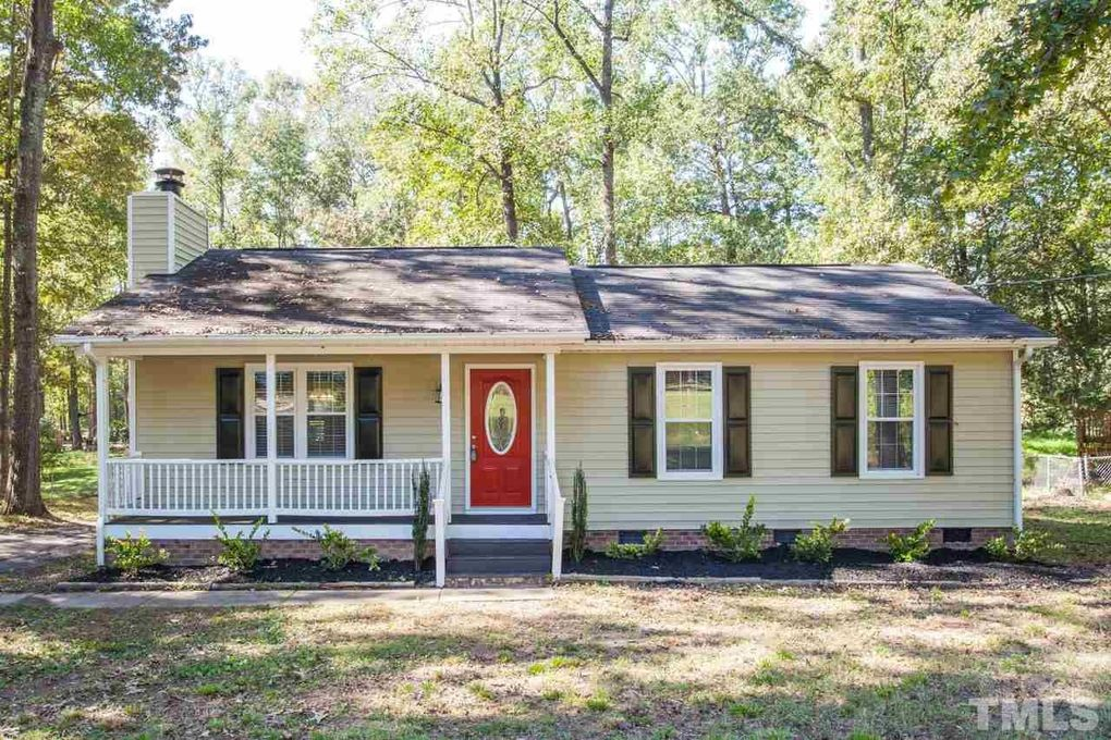 304 South Bend Dr, Knightdale, NC 27545