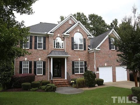 5 Bedroom Raleigh Nc Homes For Sale