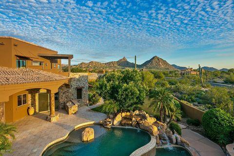 Photo of 28145 N 91st St, Scottsdale, AZ 85262