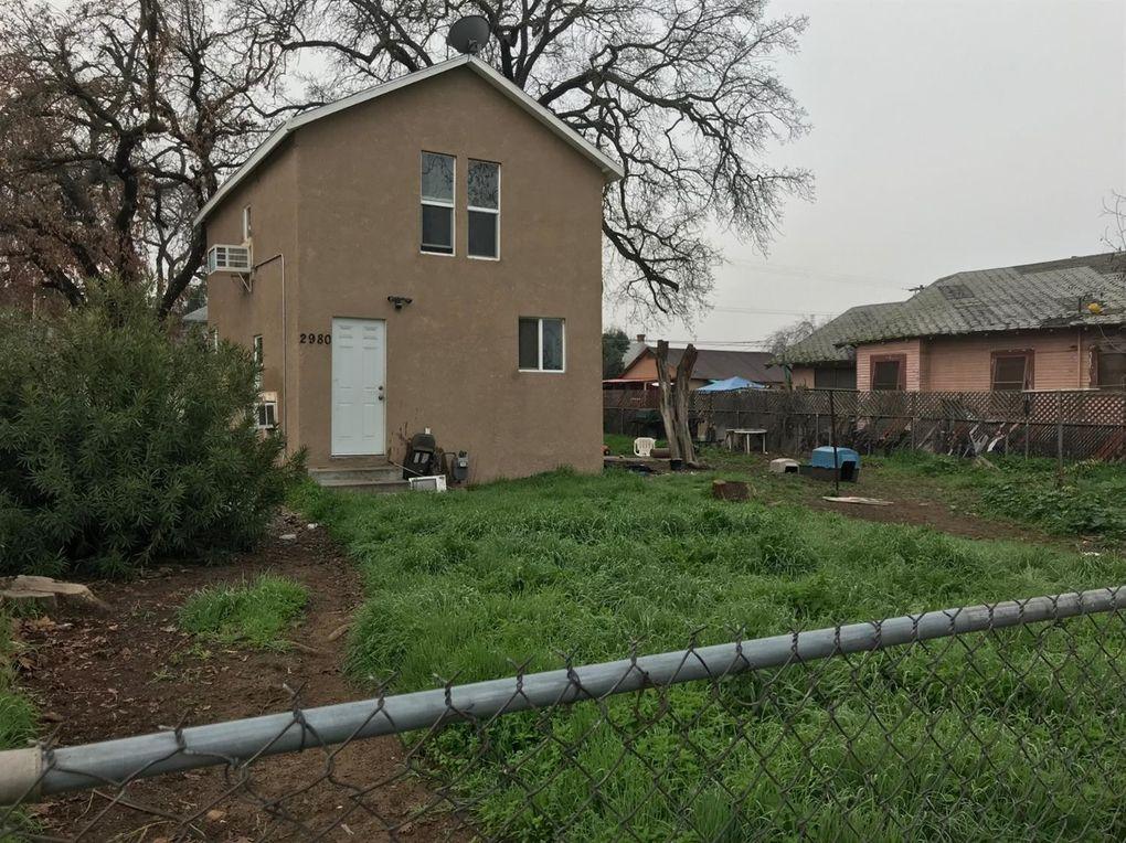 2980 E Washington Ave, Fresno, CA 93701