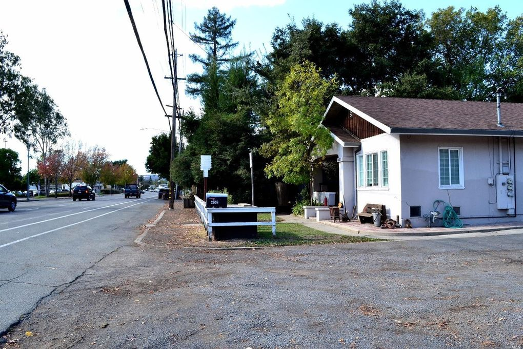 602 Lincoln Ave, Napa, CA 94558