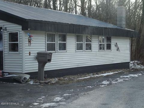 307 N Derry Ave, Yeagertown, PA 17099