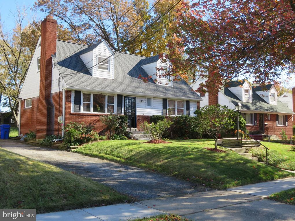 9313 New Hampshire Ave, Silver Spring, MD 20903