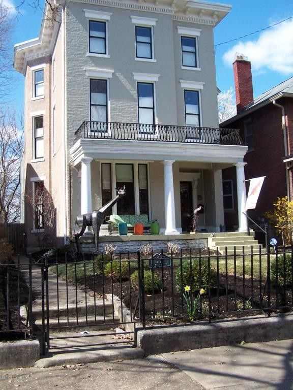 Property Value Assessment Louisville Ky