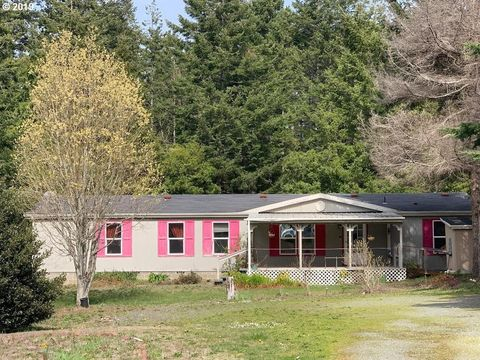 Photo of 52057 Sturtevant Rd, Bandon, OR 97411