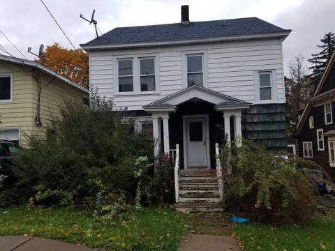 215 Dorothy St, Syracuse, NY 13203