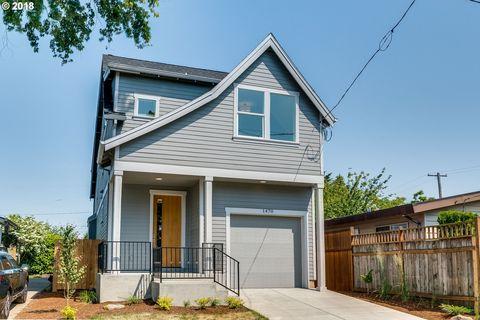 1470 Se 88th Ave, Portland, OR 97216