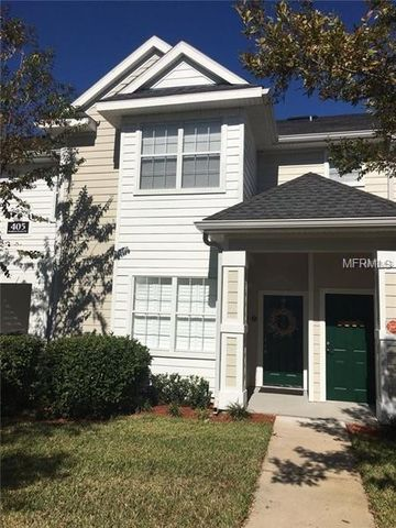 Southern Pines Condominiums, Winter Garden, FL Apartments for Rent ...