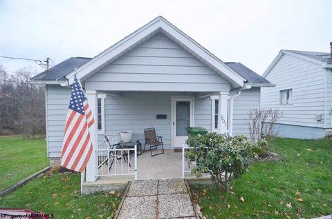 801 Ohio Ave, Morgantown, WV 26501