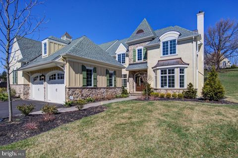 Photo of 203 Valley Ridge Rd, Haverford, PA 19041