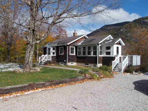 1052 Us Route 302, Harts Location, NH 03812