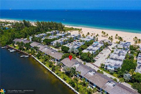 Photo of 1601 S Ocean Ln Unit 184-85, Fort Lauderdale, FL 33316