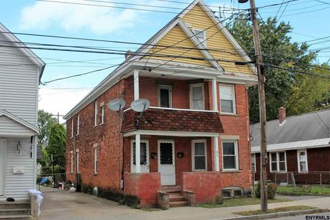 911 Strong St, Schenectady, NY 12307