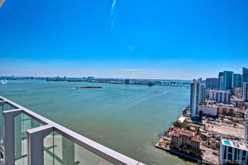 2900 Ne 7th Ave Unit 3109, Miami, FL 33137