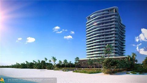 730 N Ocean Blvd # 1602, Pompano Beach, FL 33062