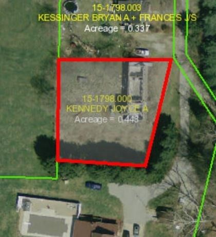 4866 B Selby Ln, Stout, OH 45684