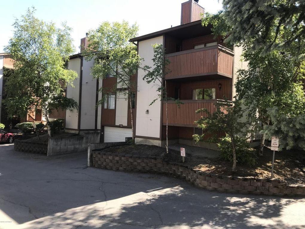 7242 Foxridge Cir # E10, Anchorage, AK 99518